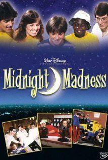 Best movies of the 80s. Who's with me? It's an all night scavenger hunt, people.