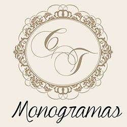 Os monogramas para os convites de casamento tem sido uma grande tendência entre os noivos que aderiram à ideia e que fazem questão de criar o monograma, também chamado de brasão, para estampar os seus convites de casamento. Um monograma nada mais que as iniciais dos noivos aliado a outros elementos gráficos que depois e …