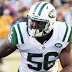Celebrity News: NY Jets Linebacker, DeMario Davis believes homosexuality is a sin, but welcomes gay team mates ~ Sanctified Church Revolution    http://sanctifiedchurchrevolution.blogspot.com/2013/05/celebrity-news-ny-jets-linebacker.html#.UY3CisphCaE