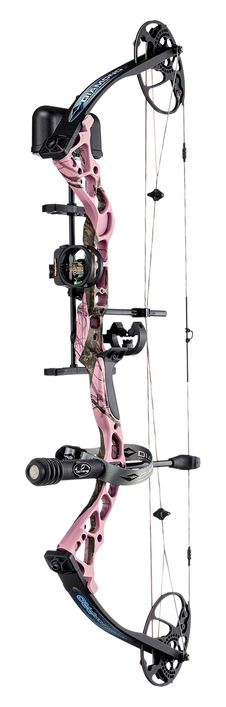 Diamond Infinite Edge Pro Compound Bow Package | Bass Pro Shops<<<----it's official! This bow will be mine in 14 days! Woo!