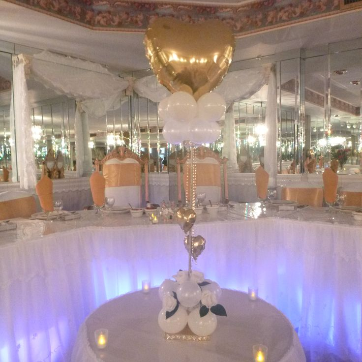 38 Best Wedding Balloons Decorations Images On Pinterest