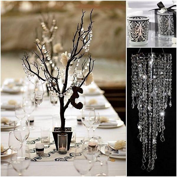 Modern Wedding Decoration Ideas: Fun Wedding Ideas For Whimsical Weddings