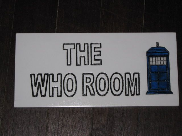 The Doctor Sign