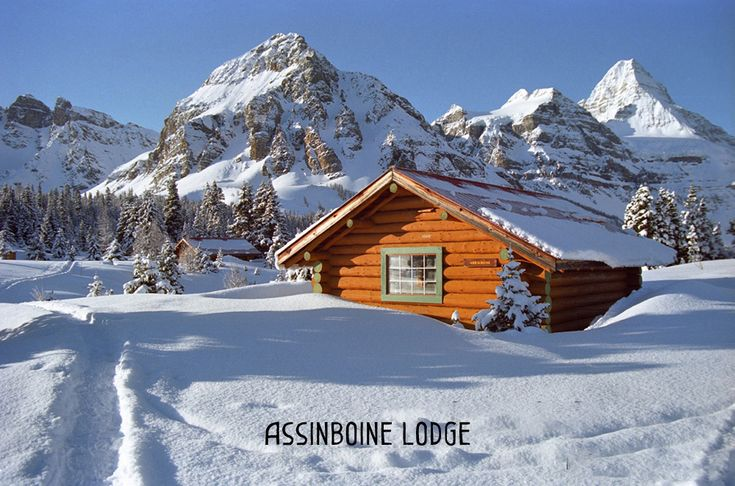 Assinboine Lodge