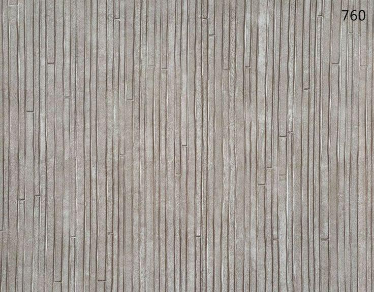 Halley 760 Çizgi Desenli Duvar Kağıdı