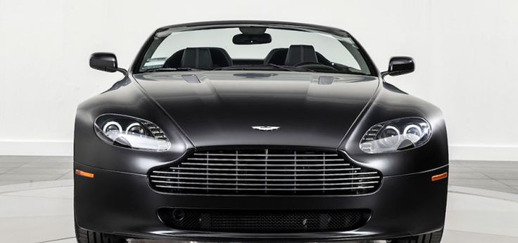 Reserve Aston Martin Vantage Convertible – Black  Call Us-(800) 965-6332 or Mail: info@blackdiamondexotics.com  Delivery Options  Pick-up/Drop-Off in Manhattan Beach: $35 Drop-Off/Drop-Off at LAX Airport: $75 Delivery to your location -Within 25 Miles- $125 drop-off, $125 pick-up  -Over 25 Miles- $125 plus $6.00 per additional mile over 25 miles. Rental Requirements -25 years of age or older -Current and valid U.S. or International driver's license -$5,000 security deposit on day of rental