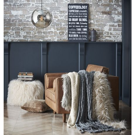 Furs and Throws