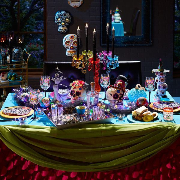 17 best dia de los muertos images on pinterest | world market, day