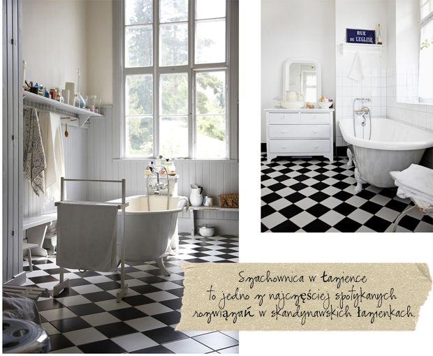 Z potrzeby piękna....piękne domy, mieszkania i aranżacje.: skandynawski styl
