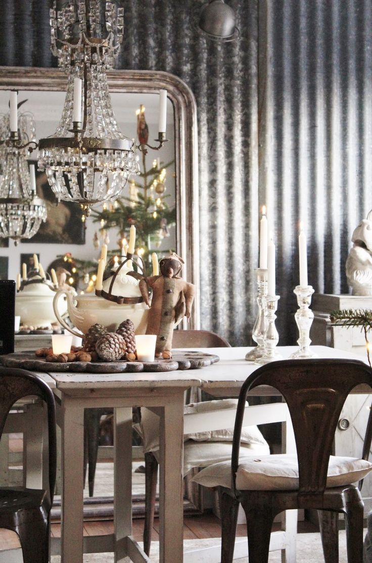 Best Images About Dining Room Ideas On Pinterest - Ideas for dining rooms