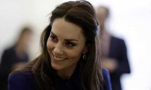 La dieta que a todas nos gustaría El secreto de la Duquesa de Cambridge para mantener la línea