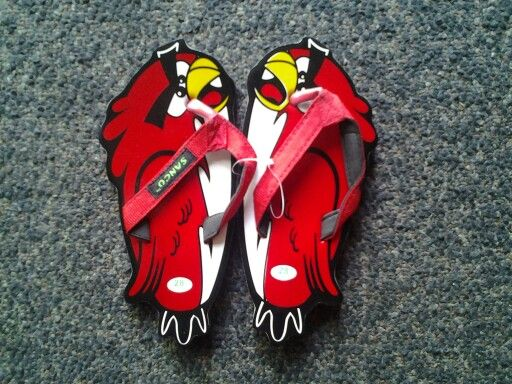 Red bird good for sale