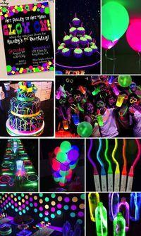 16 Teenage Girl Birthday Celebration Theme   Decorazilla Design Blog