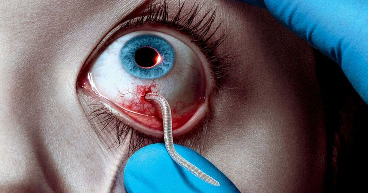 The Strain, un serial bun cu vampiri