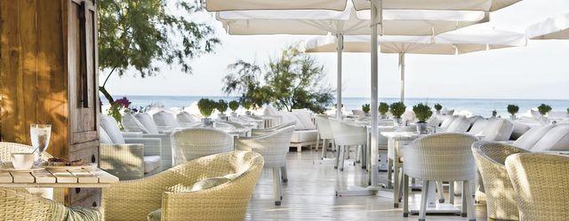 Sana Beach Resort