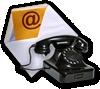 Plaats een bestelling online, per telefoon of per email. Alles kan.