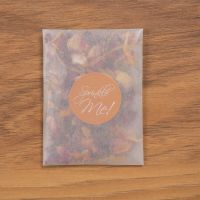 Real Petal Wedding Confetti Packets