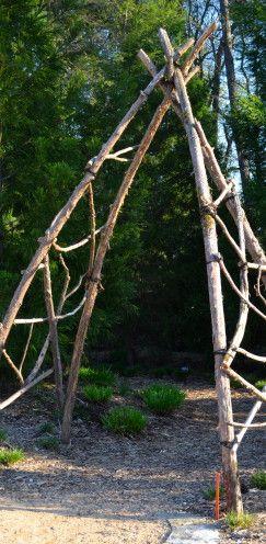 The Charlotte Brody Discovery Garden | Duke University Gardens | www.AfterOrangeCounty.com
