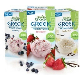 Can't go wrong with GREEK!