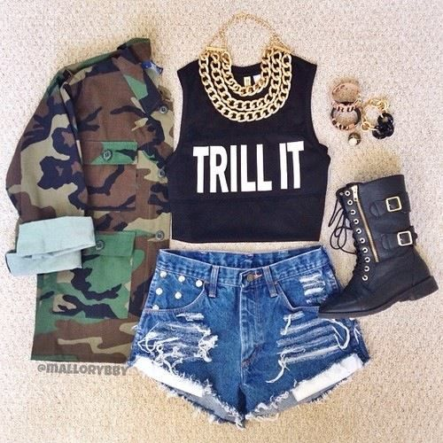 polyvore outfits for teenage girls