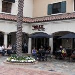 Visit BRIX for HAPPY HOUR! Every Monday-Thursday: 4pm to 6pm Friday: 11:30am to 6pm Choose from $5 glasses of wine, ½ off draft beers, and our happy hour small bites menu. BrixWineCellars.com located in the Vintage Park Shopping Center off hwy 249