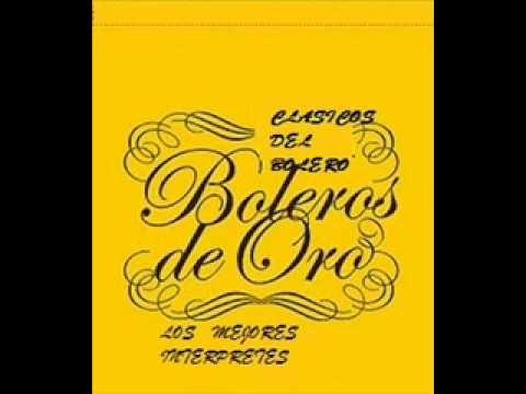 BOLEROS CLASICOS DEL ALMA  1