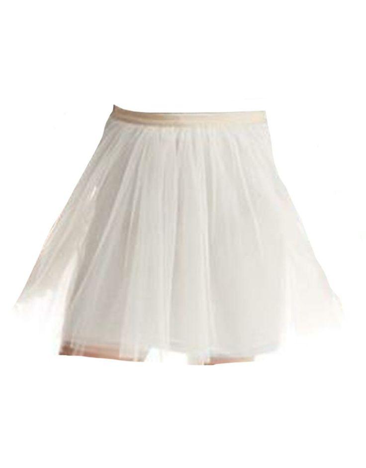 Falda de tul Tul 35€