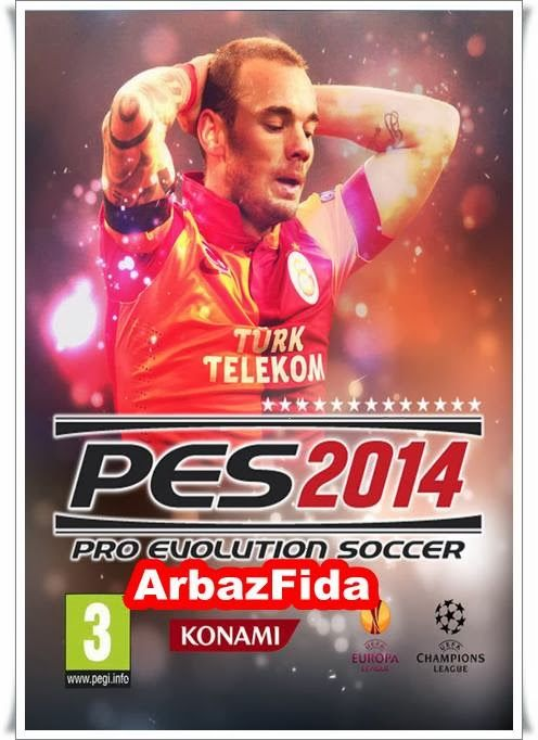 pes 2014 full version free for pc