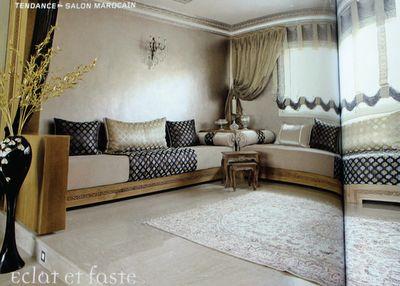 Decoration Maison Marocaine Moderne
