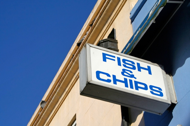 Fish and chip shop insurance quotes for your shop.