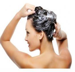 Maschere Fai da Te per capelli ed ingredienti funzionali