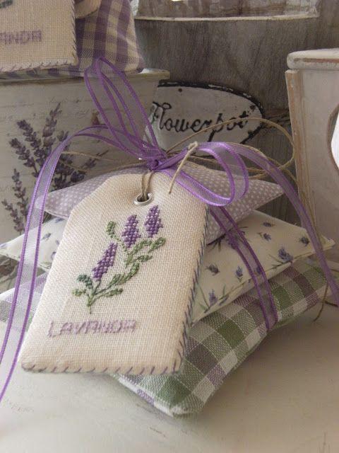 lavanda  - Cuore e Batticuore: Profumo di primavera