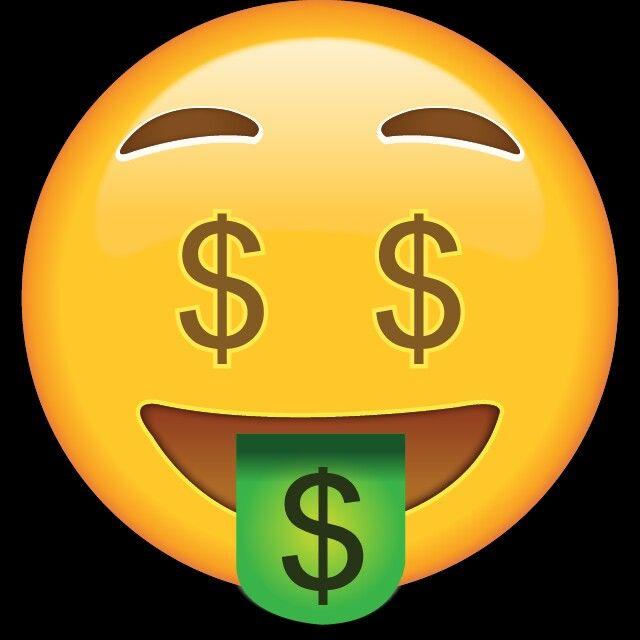 Pin By Laura Hood On Emojis Money Emoji Emoji Stickers Emoji Love