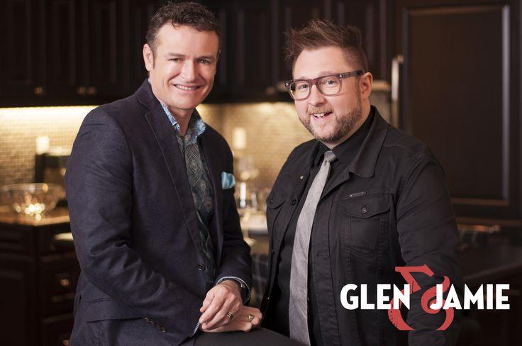 Glen & Jamie  www.glenandjamie.com