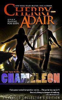 Chameleon Enhanced (A Short Story) Kindle Version