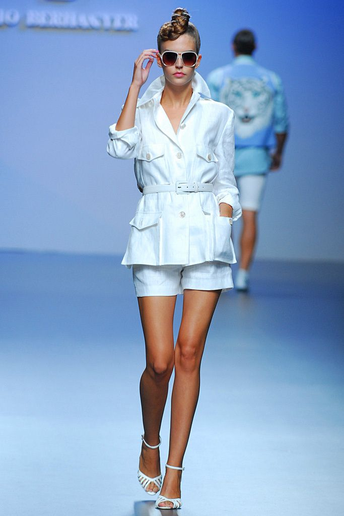 The Best of The Pasarela Cibeles Spring-Summer 2009