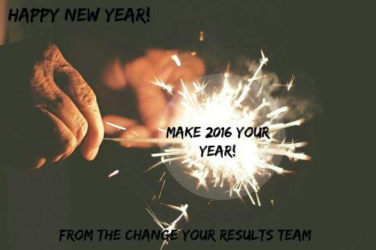 #HappyNewYear #Hello2016 #EverydayInspiration ##ChangeYourResults #ShawnShewchuk