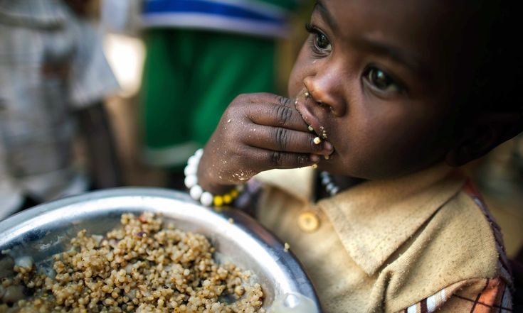 The first MDG set out to halve 1990 poverty and hunger rates by the end of this year. As the deadline approaches, we look at what progress has been made