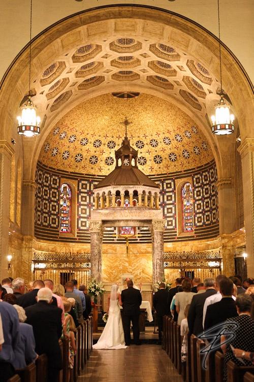 Chapel of Saint Mary of the Angels Winona, MN