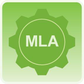 Citation Making, MLA