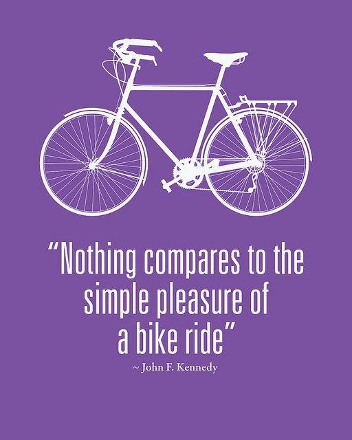 Bike ride