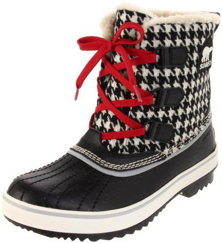 Oh yeah ...Women Tivoli, Snowboots, Snow Boots, Women Shoes, Rolls Tide, Tivoli Boots, Boots Apparel, Winter Boots, Sorel Women
