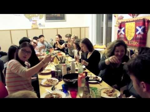 ▶ Happy - Worldwide Friends - YouTube