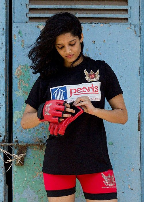 Ritika Singh Height, Weight, Bra Size Measurements