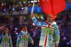 Sotchi 2014: tenues officielles Tonga et d'autres à voir sur le lien suivant http://wp.me/p44N8G-3N