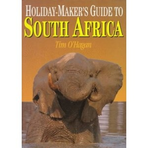 Holiday-Maker's Guide to South Africa (South African Travel & Field Guides). South Africa holds many opportunities for the tourist, and this guide highlights the prime destinations the country has to offer. In particular it covers those that appeal to the international visitor, from the Cape wine routes, to the Cango Caves, the major coastal resorts and the bushveld. The information is organized according to region, and basic details about transport and tour operators are included at the end…