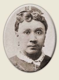 Susan Paul Smith Vashon (September 19, 1838 - November 27, 1912) was born into a Boston abolitionist family and married George B. Vashon when they were both on the faculty of Avery College in Pittsburgh, where they raised money for wounded black soldiers during the Civil War. She later taught in Washington DC, becoming principal of Thaddeus Stevens School. After being widowed she moved to St. Louis where she was helped organize the Missouri Ass'n of Colored Women's Clubs.
