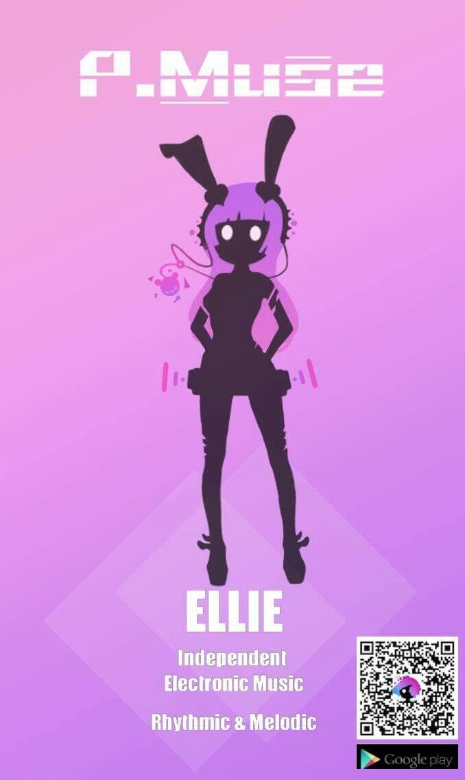 P. Muse- Ellie