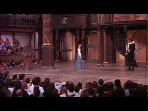 Rehearsal Room: Globe Education Shakespeare Romeo and Juliet