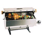 Dickinson Marine, Small SEA-B-QUE Propane Barbecue / Grill